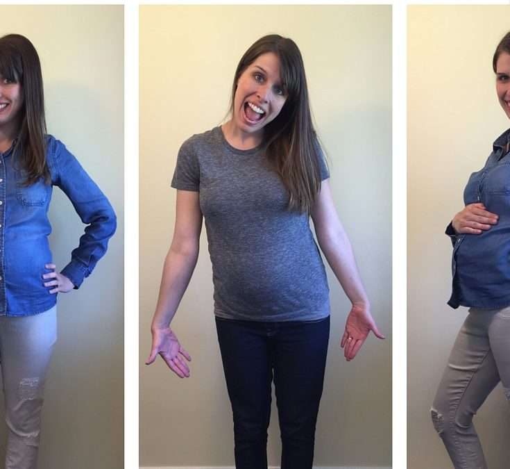 Trendy for Cheap: Cuffing Your Pant Hems