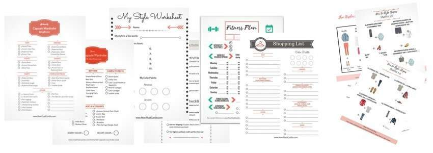 Preview of the printables archive. click through to view gallery.