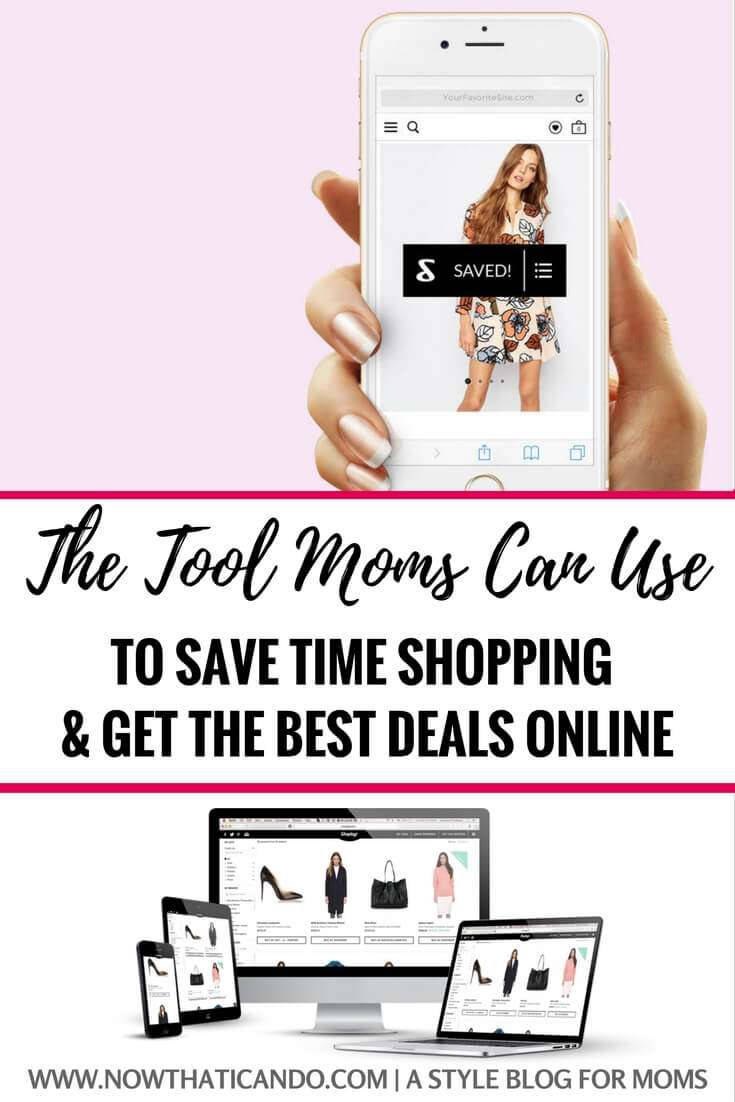 REVIEW: Shoptagr - The Tool Moms Can Use to Save Time & Money Online