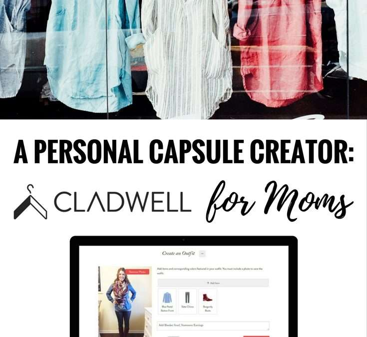 REVIEW: Cladwell – A Personal Capsule Creator