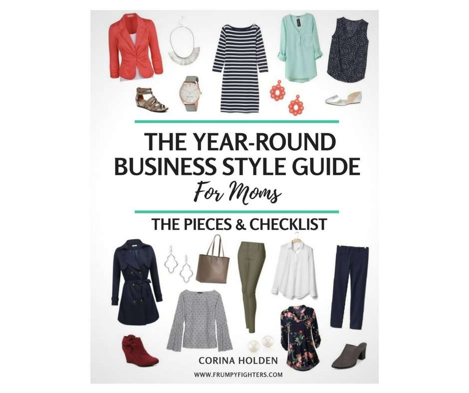 Simple, feminine #capsule wardrobe plan for working MOMS! Designed for professional business office attire while being mom-friendly and budget-friendly. Includes a #free PDF download with visuals and #printable checklist of pieces. Even shopping links to affordable sources like Amazon and Old Navy! Covers spring, summer, fall and winter outfits. LOVE this site!! #mom #fashion #outfits #budget #tips #ideas #easy #clothes #style #fall #winter #spring #summer #shopping #momlife #freeprintable #work