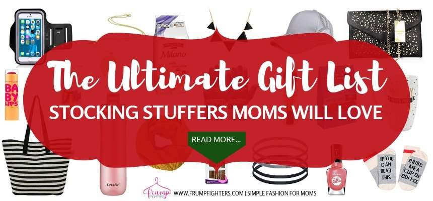 You want to spoil your mom on Mother's Day, but finding that perfect gift can be hard! Here is the ultimate list of ideas for your mom (or any woman in your life!). Even if you are shopping last minute there's sure to be the perfect gift idea for you to surprise her with! #gifts #stockings #mom #ideas #list #amazon #wishlist