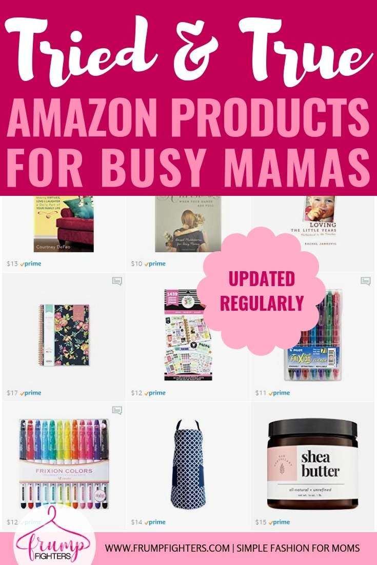 Best Products on Amazon for Stay-at-Home Moms & Kids (UPDATED for 2019)