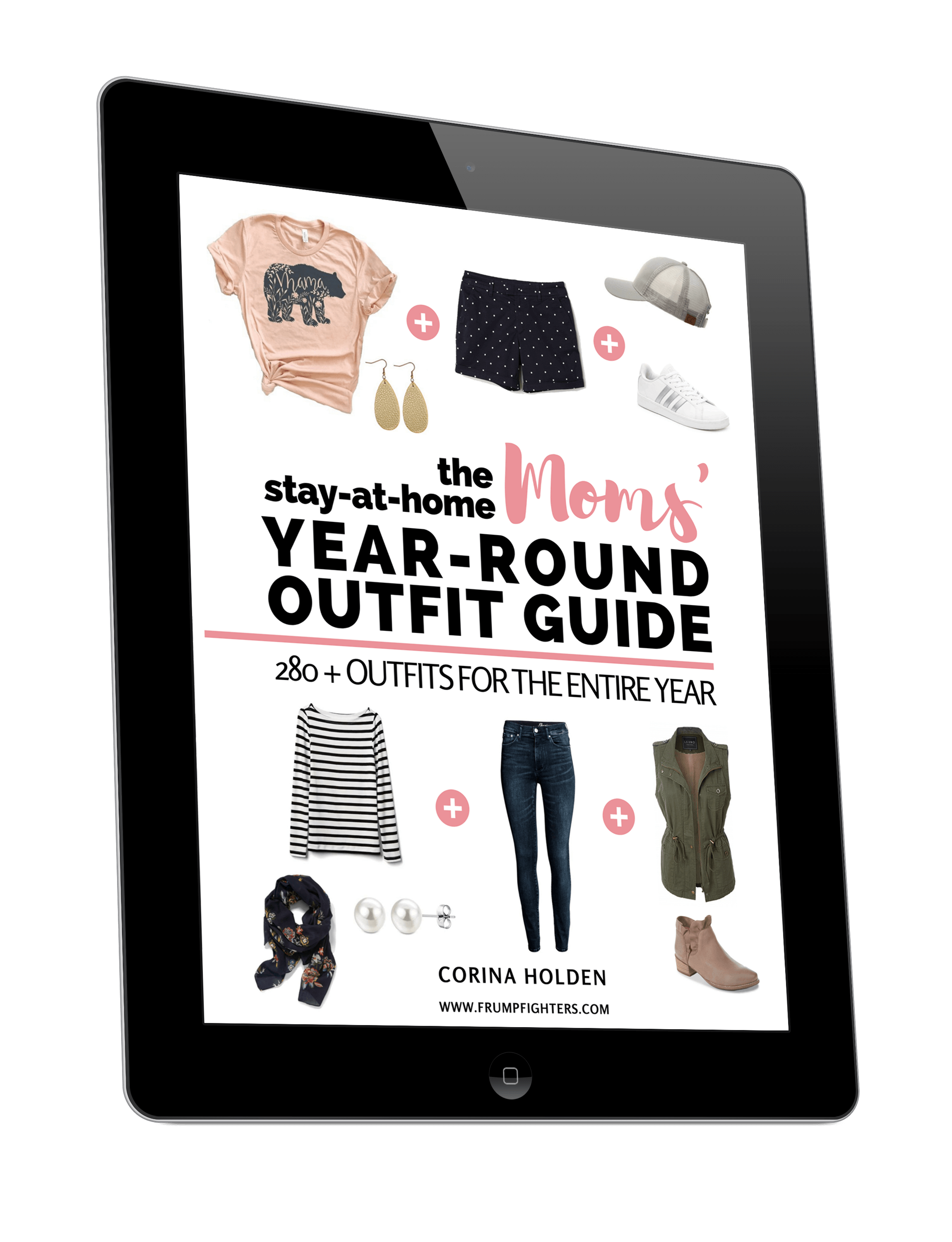 7d91a8034 Here s a breakdown of everything you get with the outfit guide suite