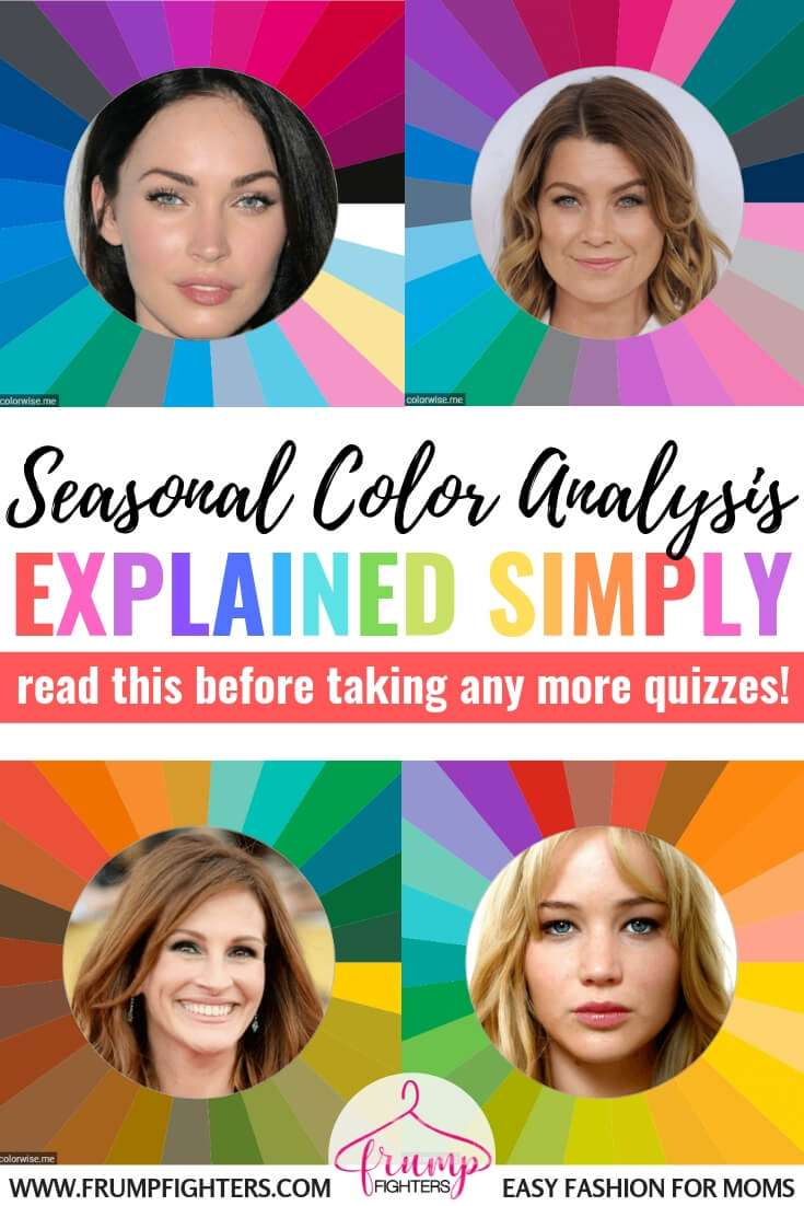 Simple & Easy: How Seasonal Color Analysis Works (+ the Different Methods Explained)