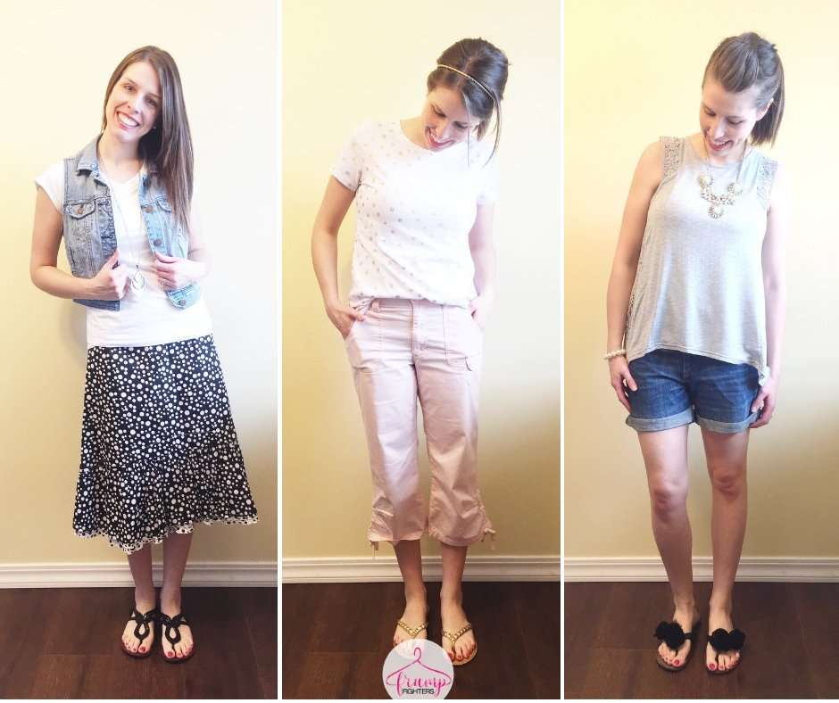Tips to fix a frumpy outfit. How to Not Look Frumpy - Frumpy Clothes Definition