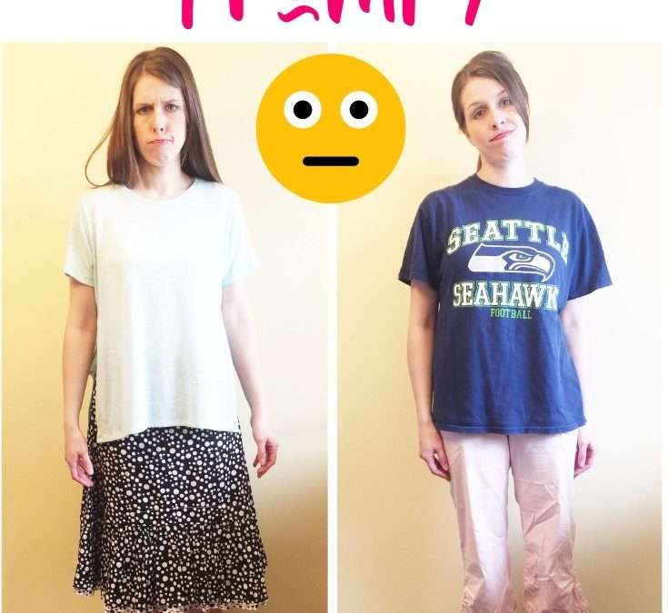 What Does Frumpy Mean? (9 Tips for How To Not Look Frumpy)