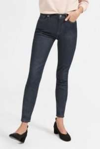 Best quality and affordable women's jeans from Everlane