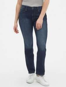 Best quality and affordable women's jeans from Gap