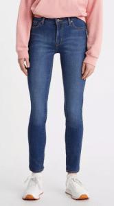 8 Levis 711 Skinny REG Best Affordable Jeans for Women