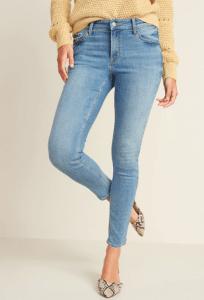 1 ON Rockstar Best Affordable Jeans for Women