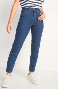 6 ON Original Straight Best Affordable Jeans for Women