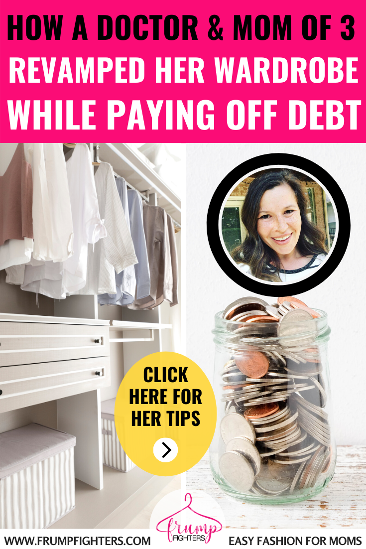 Fashion on a Budget: How to Revamp Your Wardrobe While Paying Off Debt