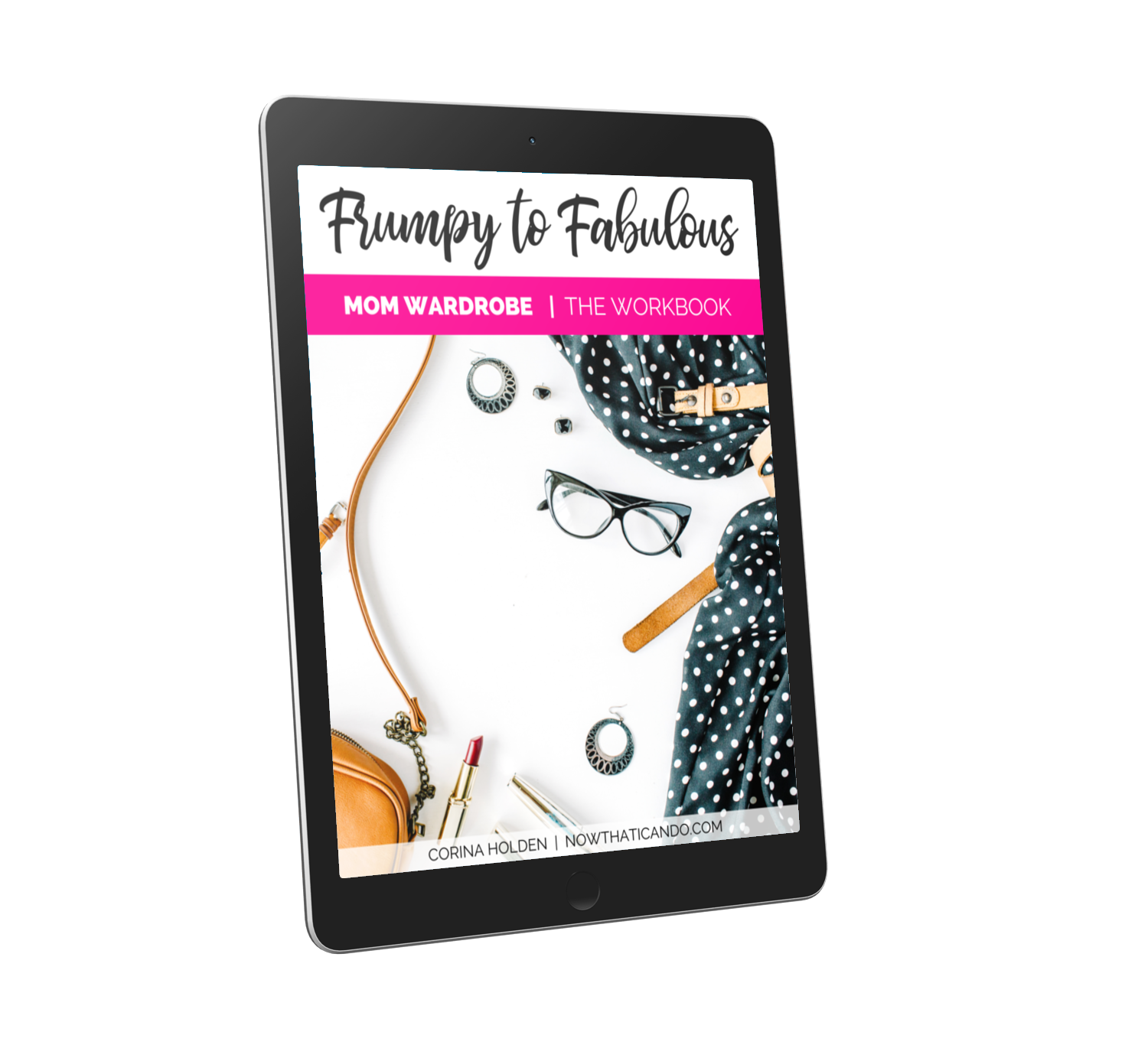 Frumpy-to-Fabulous-Workbook-Cover-Thin-Model