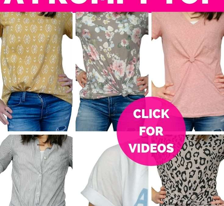 How to Wear Oversized Shirts Stylishly (6 Easy Fashion Tricks!)
