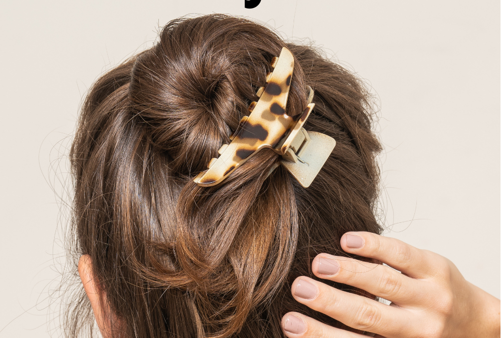 Easy 2021 Hairstyle Trends for Moms