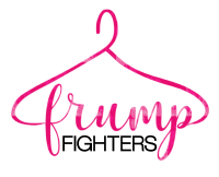 Frump Fighters - Easy fashion for Moms Logo